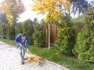 Itt van az ősz